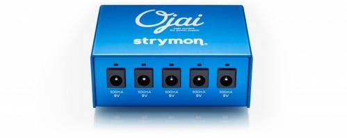 Strymon Ojai zasilacz 9V DC, 9x500mA