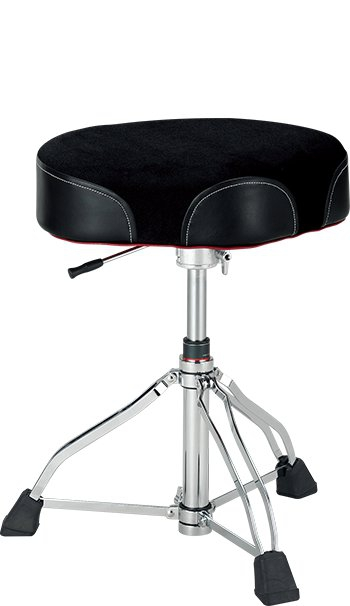 Tama HT750BC Ergo-Rider hydrauliczny stoek perkusyjny