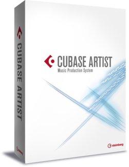 Steinberg Cubase 9 Artist program komputerowy, darmowy update do wersji Artist 10