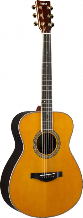 Yamaha LS TA VT TransAcoustic gitara akustyczna
