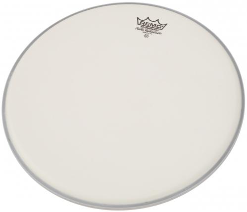 Remo BA-0114-00 Ambassador 14″ biały powlekany, naciąg perkusyjny
