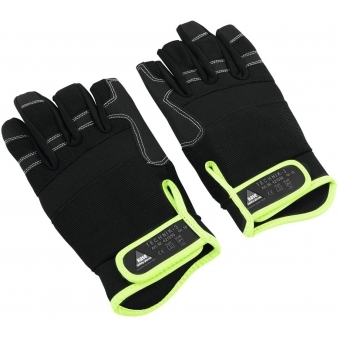 HASE Gloves 3 Finger Size: L - rękawice