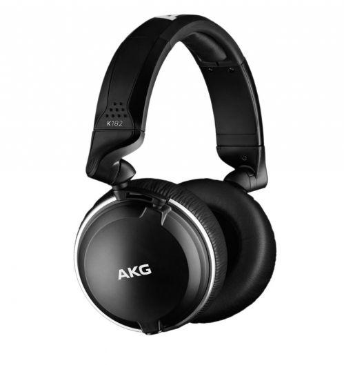 AKG K182 słuchawki zamknięte