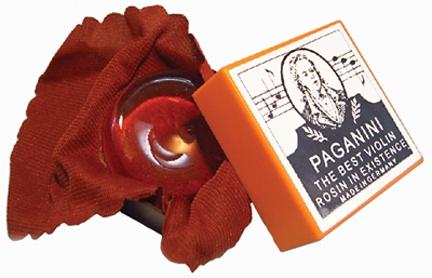 Geipel 70 kalafonia skrzypcowa Paganini
