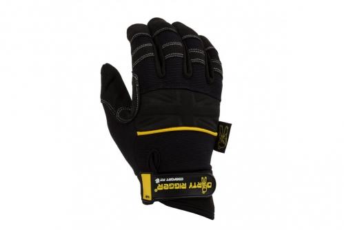 Dirty Rigger Comfort Fit XL - rękawice dla techników, rozmiar XL