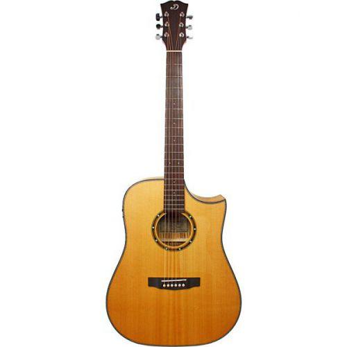 Dowina Marus DCFE gitara elektroakustyczna