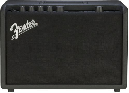 Fender Mustang GT 40 wzmacniacz gitarowy 40 Watt, 2x6.5″