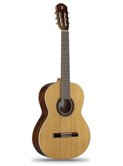 Alhambra 1C gitara klasyczna/top świerk