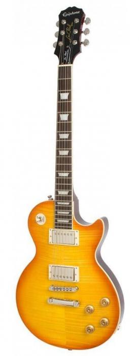 Epiphone Les Paul Standard PlusTop Pro DL gitara elektryczna