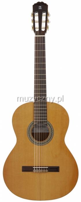 Alhambra 2C gitara klasyczna/top świerk