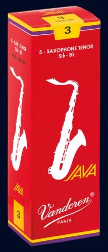 d6daae56a597bc Vandoren Java Red 3.0 stroik do saksofonu tenorowego