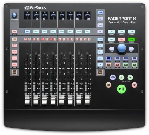 Presonus FaderPort 8 kontroler USB
