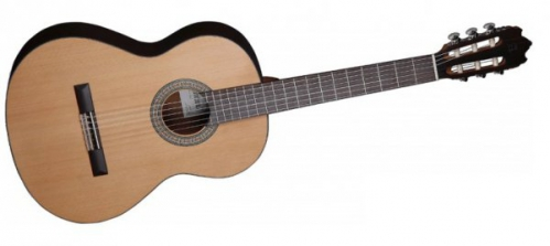 Alhambra 3COP Open Pore gitara klasyczna