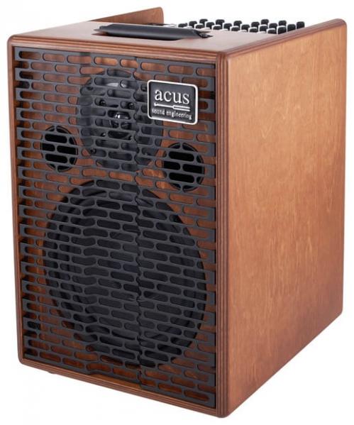 Acus One 8C 200W wzmacniacz  do gitary akustycznej