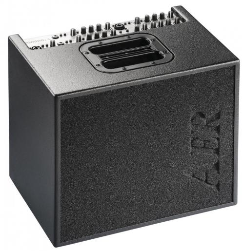 AER Domino 2A wzmacniacz do instrumentów akustycznych