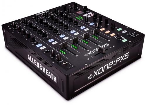 Allen&Heath XONE:PX5 mikser DJ