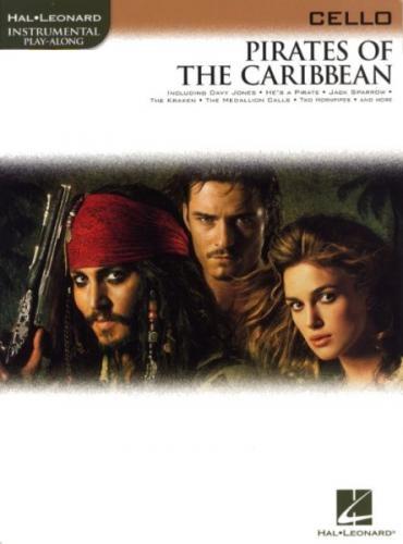 PWM Rni - Piraci z Karaibw na wiolonczel (+ audio access)