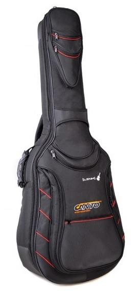 Canto Link BS-2.0 RD pokrowiec na gitarę basową