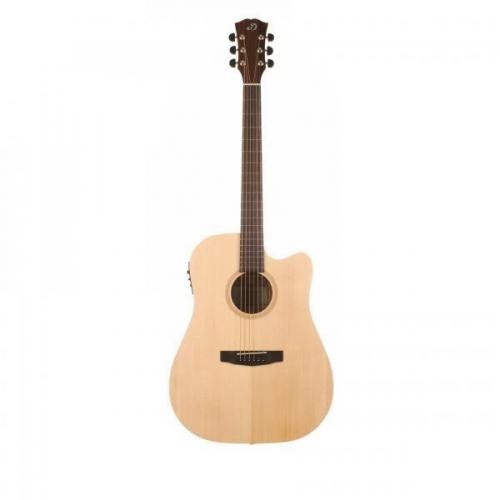 Dowina Puella DCE-S gitara elektroakustyczna