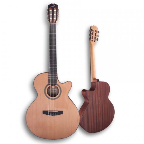 Dowina Rustica CLE gitara elektroklasyczna