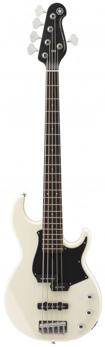 Yamaha BB 235 VW gitara basowa, kolor Vintage White