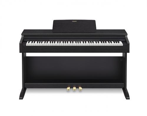 Casio AP 270 pianino elektroniczne, czarne