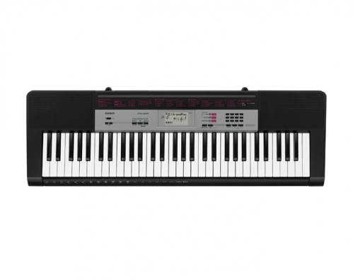 Casio CTK-1500 instrument klawiszowy