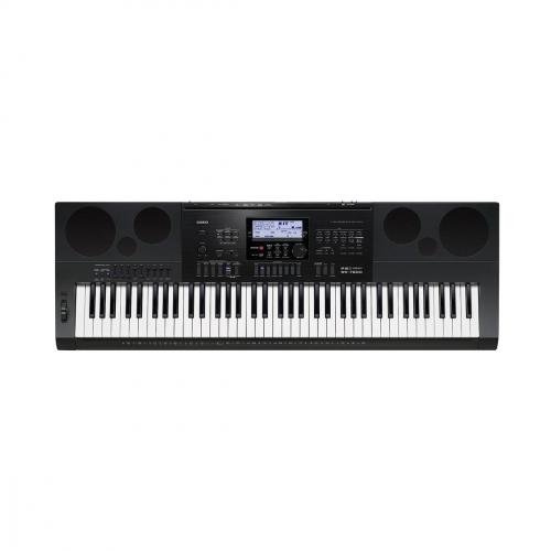 Casio WK 7600 instrument klawiszowy