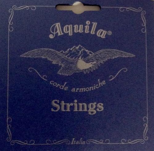 Aquila 142C struny do gitary klasycznej 65-66cm