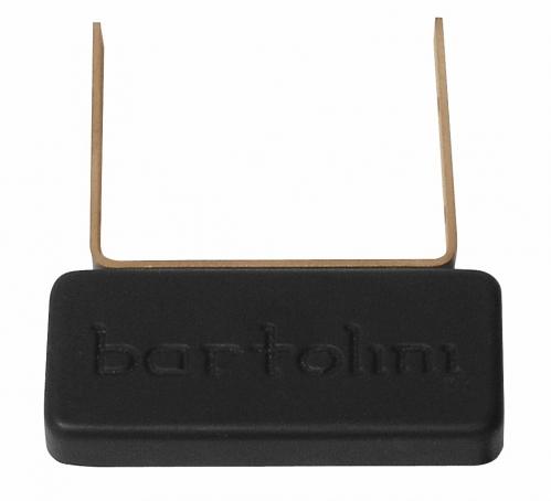 Bartolini 5 J - Jazz Guitar przetwornik, Dual Coil, Neck
