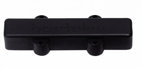 Bartolini 57J-S1 - Jazz Bass przetwornik, Dual In-Line Coil, 5-String, Neck