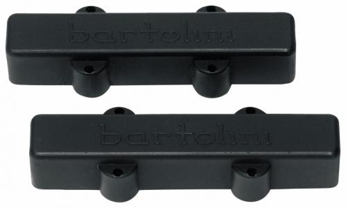 Bartolini 57CBJD-L1 - Jazz Bass przetwornik, Dual In-Line Coil, 5-String, Bridge