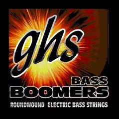 GHS Bass Boomers struna do gitary basowej, .110, Extra Long Scale (35)