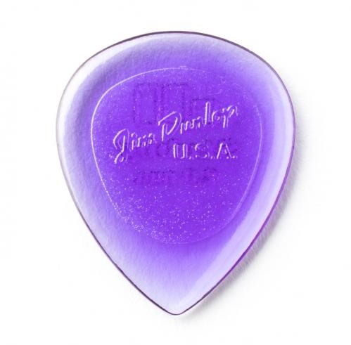 Dunlop 4740 Stubby kostka gitarowa 2.0mm