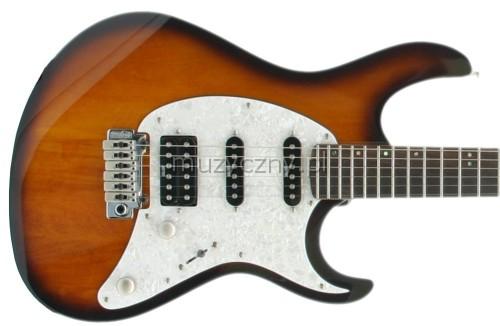 Cort G250 TAB Gitara Elektryczna