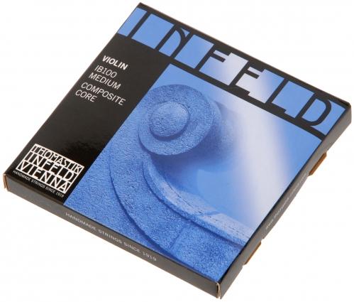 Thomastik (633879) Infeld Blue IB100 struny skrzypcowe 4/4
