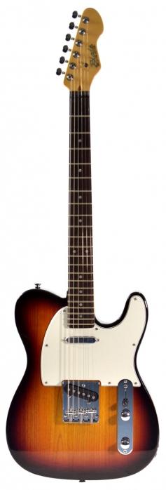 Blade TM Edition Delta DE-1RC/3TS - gitara elektryczna