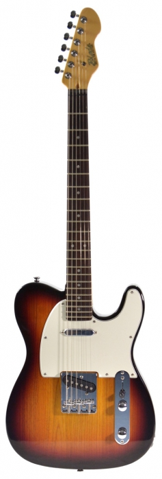 Blade TM Edition Delta DE-1RC/2TS - gitara elektryczna