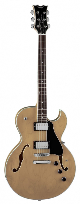 Dean Colt GN Semi-Hollow - gitara elektryczna
