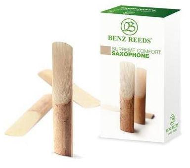 Benz Reeds Supreme Comfort Sax Alto 3.5 - stroik do saksofonu altowego