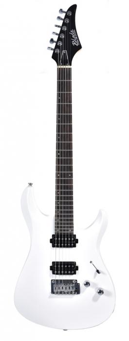 Blade TM Edition X-FIRE XF-2RC/SW - gitara elektryczna