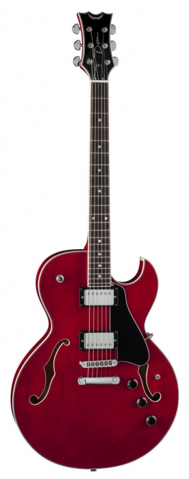 Dean Colt TRD Semi-Hollow - gitara elektryczna