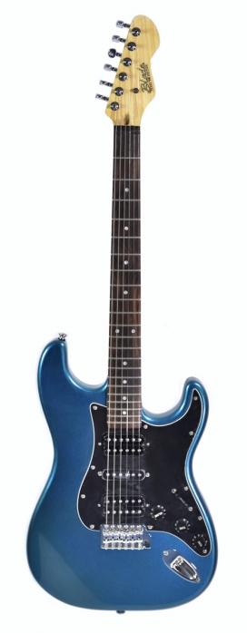 Blade TM Edition Texas TH-3RC/LPB - gitara elektryczna