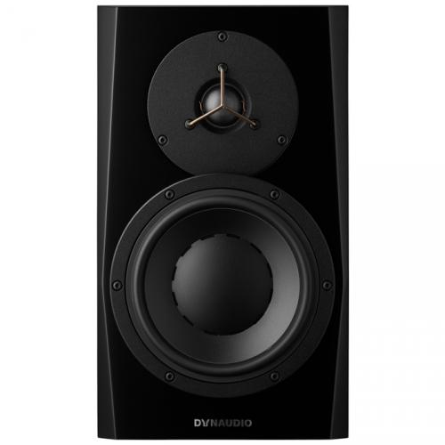 Dynaudio Lyd 7 Black monitor studyjny 7″, kolor czarny