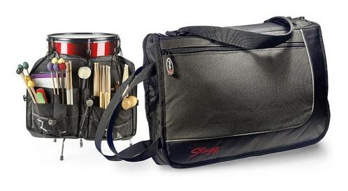 Stagg SDSB17 profesjonalny pokrowiec na pałki perkusyjne