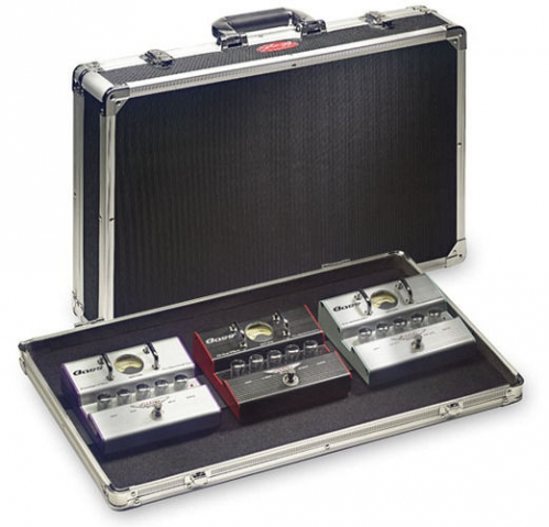b8c5a4b124a80 Stagg UPC-535 walizka transportowa na efekty, pedalboard