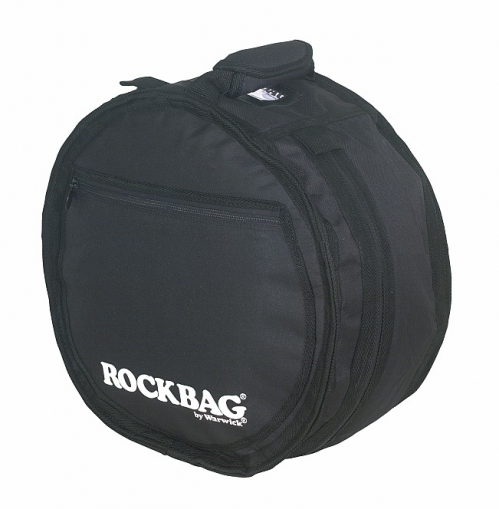RockBag Deluxe Line - Drum Flat Pack Fusion I Bag Set