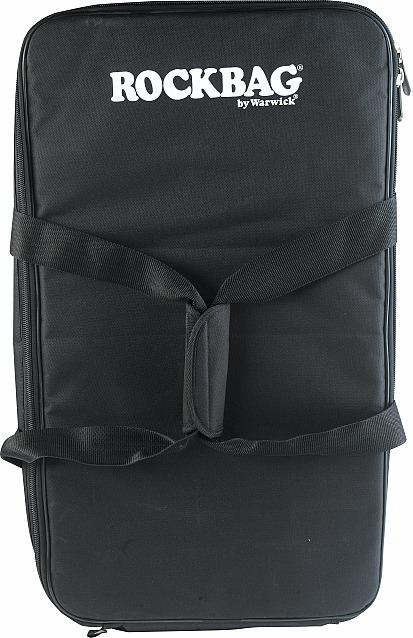 RockBag Premium Line - Electronic Drum Bag, 71 x 25 x 41 cm / 28 x 10 x 16 in