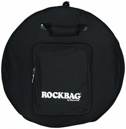 RockBag Marching Band Line - Bass Drum Bag, 61 x 25,5 cm / 24 x 10 in