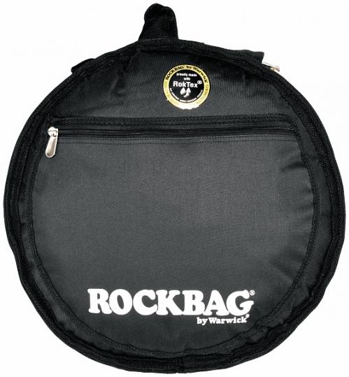 RockBag Deluxe Line - Snare Drum Bag, 35,5 x 14 cm / 14 x 5 1/2 in